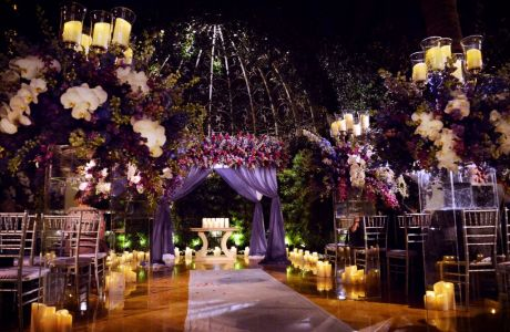 Destination International Wedding Planners